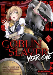 Goblin Slayer : Year One -2- Tome 2