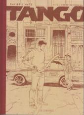 Tango (Xavier/Matz) -3TT- À l'ombre du Panama