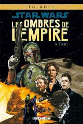 Star Wars - Les ombres de l'Empire -INT- Intégrale