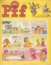 Vaillant (le journal le plus captivant) -1225- Vaillant