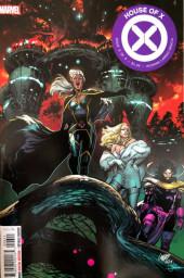 House of X (Marvel comics - 2019) -6- I Am Not Ashamed