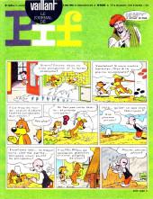 Vaillant (le journal le plus captivant) -1042- Vaillant