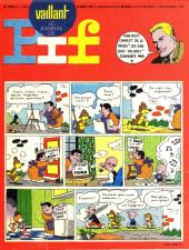 Vaillant (le journal le plus captivant) -1040- Vaillant