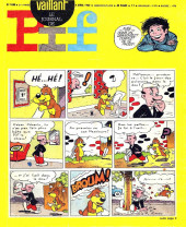 Vaillant (le journal le plus captivant) -1038- Vaillant