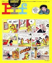 Vaillant (le journal le plus captivant) -1038- Vaillant