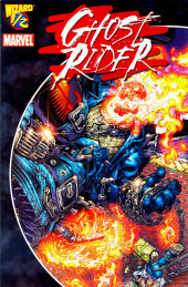 Ghost Rider: The Hammer Lane (2001) -HS- Corporate Hell