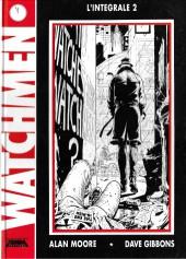 Watchmen (Les Gardiens) -INT2- L'intégrale 2
