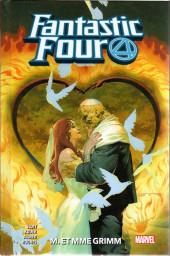 Fantastic Four (100% Marvel - 2019) -2- M. et Mme Grimm