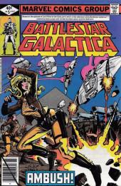 Battlestar Galactica (1979) -5- Ambush!