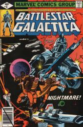 Battlestar Galactica (1979) -6- Nightmare!
