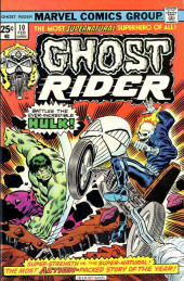 Ghost Rider Vol.2 (Marvel comics - 1973) -10- (sans titre)