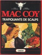 Mac Coy -7'- Trafiquants de scalps