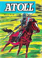 Atoll -53- La machine à remonter le temps