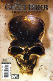 Ghost Rider: Trail of Tears (Marvel - 2007) -1- Part 1
