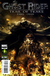 Ghost Rider: Trail of Tears (Marvel - 2007) -3- Part 3