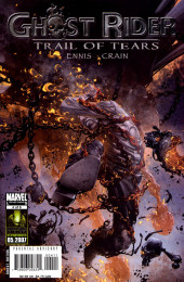 Ghost Rider: Trail of Tears (Marvel - 2007) -4- Part 4