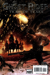 Ghost Rider: Trail of Tears (Marvel - 2007)