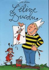 L'Élève Ducobu -Quick2'- Premier en triche !
