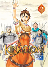 Kingdom -27- Tome 27