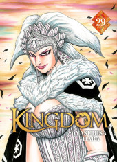 Kingdom -29- Moubu sera-t-il le plus fort ?