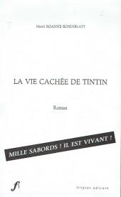 (AUT) Hergé - La vie cachée de Tintin