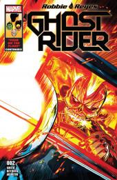 Ghost Rider : Four on the floor Vol 8 (Marvel - 2017) -2- (sans titre)