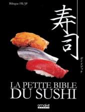 (DOC) Études et essais divers - La petite bible du sushi