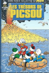 Picsou Magazine Hors-Série -48- Les trésors de Picsou: l'intégrale des histoires de Don Rosa, 5ème partie