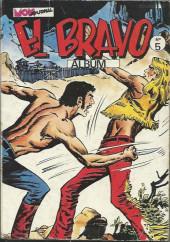 El Bravo (Mon Journal) -Rec05- Album N°5 (du n°13 au n°15)