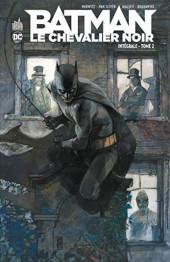 Batman, le Chevalier Noir -INT02- Intégrale - Tome 2