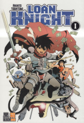 Loan Knight -1- Tome 1