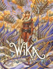 Wika -3- Wika et la Gloire de Pan