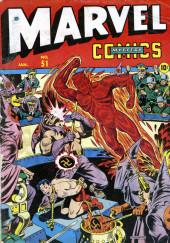 Marvel Mystery Comics (Timely - 1939) -51- (sans titre)