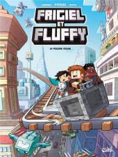 Frigiel et Fluffy -7- La poudre rouge