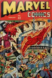Marvel Mystery Comics (Timely - 1939) -52- (sans titre)