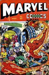 Marvel Mystery Comics (Timely - 1939) -53- (sans titre)
