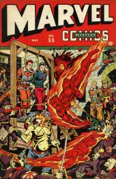 Marvel Mystery Comics (Timely - 1939) -55- (sans titre)