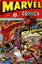 Marvel Mystery Comics (Timely - 1939) -56- (sans titre)