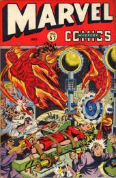 Marvel Mystery Comics (Timely - 1939) -57- (sans titre)