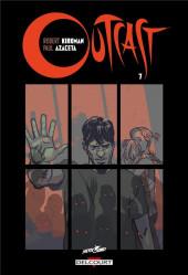 Outcast -7-  L'Emprise des ténèbres