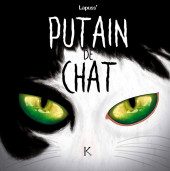 Putain de chat -5- Tome 5