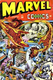 Marvel Mystery Comics (Timely - 1939) -58- (sans titre)