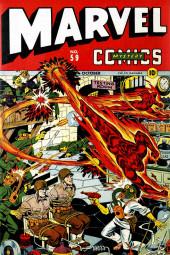 Marvel Mystery Comics (Timely - 1939) -59- (sans titre)