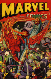 Marvel Mystery Comics (Timely - 1939) -60- (sans titre)