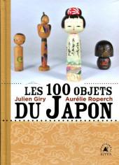 (DOC) Études et essais divers - Les 100 objets du Japon