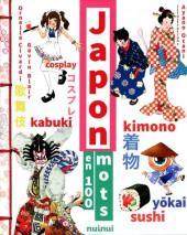 (DOC) Études et essais divers - Japon en 100 mots