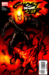 Ghost Rider Vol 6 (Marvel - 2006) -2- Vicious Cycle (Part II of IV)