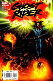 Ghost Rider Vol 6 (Marvel - 2006) -3- Vicious Cycle (Part 3)