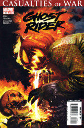 Ghost Rider Vol 6 (Marvel - 2006) -9- The Legend of Sleepy Hollow, Illinois Part 2