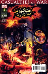 Ghost Rider (2006) -10- The Legend of Sleepy Hollow, Illinois Part 3